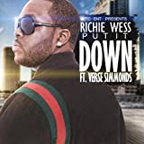 Put It Down (feat. Verse Simmonds)