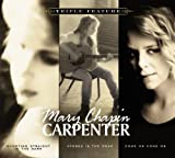 Triple Feature by Mary Chapin Carpenter (2010) Audio CD