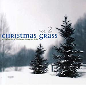 Various Artists - Christmas Grass Too