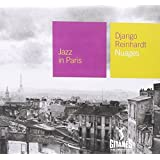 Collection Jazz In Paris - Nuages - Digipack