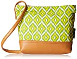 #8: Kanvas Katha Women's Handbag (Multi-Colour) (KKSAMZMAY006)