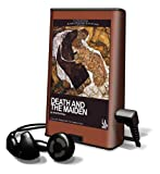 img - for Death and the Maiden [With Earbuds] (Playaway Adult Fiction) book / textbook / text book