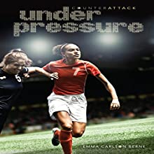 Under Pressure Audiobook by Emma Carlson Berne Narrated by  Intuitive