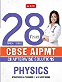 28 YEARS AIPMT Chapterwise Explorer - Physics