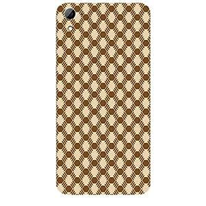 Skin4gadgets PATTERN 102 Phone Skin for HTC DESIRE 826 W