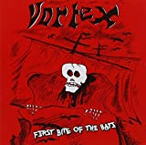 First Bite of the Bats by VORTEX