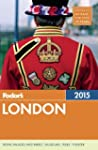 Fodor's London 2015 (Full-Color Trave...
