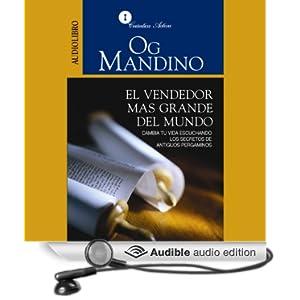 Amazon.com: El Vendedor Más Grande del Mundo [The Greatest