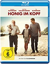 Honig im Kopf [Blu-ray]