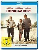 DVD & Blu-ray - Honig im Kopf [Blu-ray]