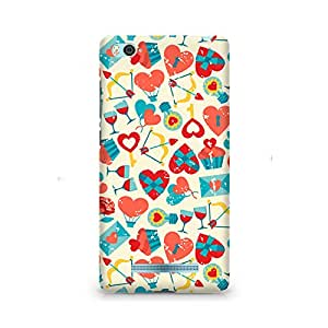 Ebby Be my Valentine Premium Printed Case For Xiaomi Redmi Mi5