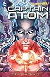 Captain Atom Vol. 1: Evolution (The New 52)
