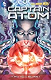 J. T. Krul Captain Atom Volume 1: Evolution TP