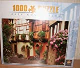 1000 Piece Jigsaw Puzzle - Eguisheim France