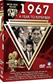 British Pathé News - A Year To Remember 1967 [DVD]
