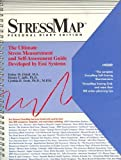 img - for Stressmap: The Ultimate Stress Measurement and Self-Assessment Guide Developed by Essi Systems : Personal Diary Edition book / textbook / text book