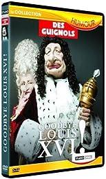L'année Des Guignols 2004/2005 - Good Bye Louis Xvi !