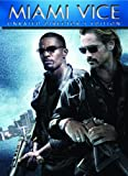 Miami Vice - Unrated Director's Cut