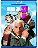Naked Gun 33 1/ 3The Final Insul(BIL/ BD) [Blu-ray]