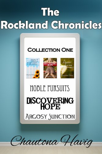 the-rockland-chronicles-collection-one