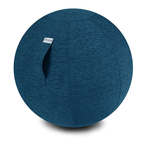vluv-stov-fitball-in-tessuto-75-cm-colore-petrolio