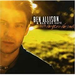 Ben Allison cover 