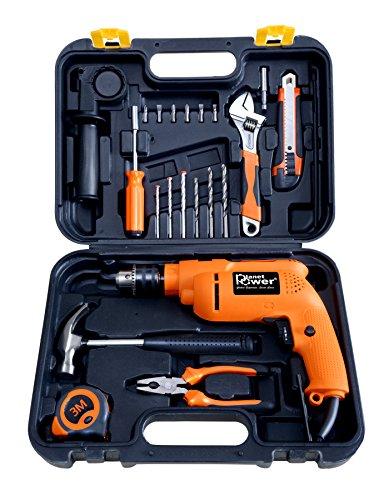 PTK 700VR Impact Drill Tool Kit