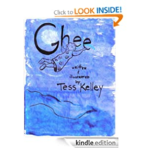 Ghee Therese Kelley