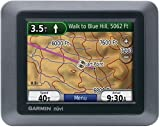 Garmin nuvi 500 3.5-Inch Portable GPS Navigator (Discontinued by Manufacturer)