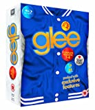 Glee: Complete Seasons 1-4 Blu-ray