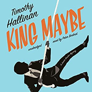 King Maybe Audiobook