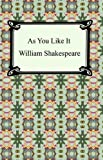 Image of As You Like It [with Biographical Introduction]