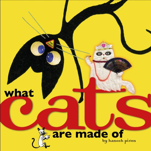What Cats Are Made Of, Hanoch Piven