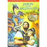 Jason and the Argonauts [Import anglais]par Todd Armstrong