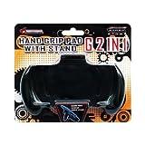 Hand Grip with Stand for PSP go SAM-HGPWSG2(GO)