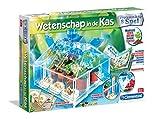 Clementoni Mijn Broeikas - juguetes y kits de ciencia para niños (Flora, Experiment kit, Multi)