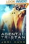 Agent I1: Tristan (Superhero Romance)...