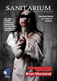 img - for Sanitarium #010 (Horror and Dark Fiction Magazine) book / textbook / text book