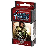 Spoils of War Game of Thrones LCG Chapter Pack