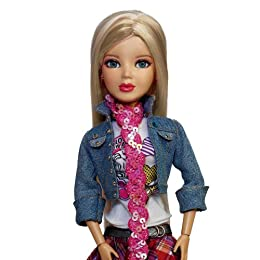 Liv Girls Fashion Doll - Sophie Products and Promotions