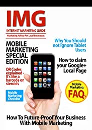 Internet Marketing Guide Magazine - Issue 2 (IMG Issue 2)