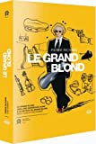 The Tall Blond Man with One Black Shoe 2 films 2 DVD Set ( Le Grand blond avec une chaussure noire / Le Retour du grand blond ) [ English subtitles ]