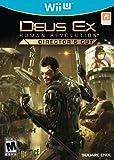 Deus Ex Human Revolution: Directors Cut - Nintendo Wii U