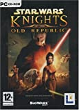 echange, troc Star Wars : Knights of the Old Republic