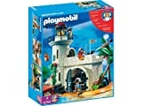 Playmobil Soldier Fortress with Lighthouse