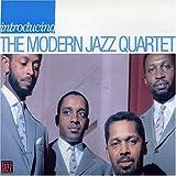 Introducing The Modern Jazz Quartet (International Release)