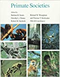 Primate Societies cover image