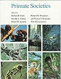 Primate Societies cover image