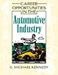 Career Opportunities in the Automotiv...