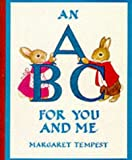 An ABC: for You and Me (0855030224) by Margaret Tempest